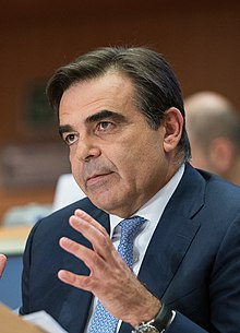 Hearing of Margaritis Schinas (Greece) - Protecting our European way of life (48838400957) (cropped).jpg