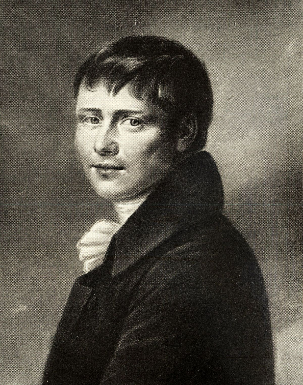Heinrich Von Kleist –
