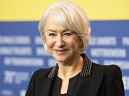 Helen Mirren Wikipedia