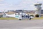 Helicorp (VH-TJE) Leonardo-Finmeccanica AW139 at Wagga Wagga Airport (3).jpg