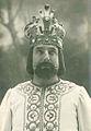 Henri Albers as Le Roi Arthus, 1903.jpg