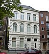 foto van Herenhuis in neo-classicistische bouwstijl