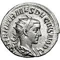 Herennius Etruscus antoninianus.jpg