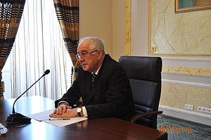 Hidayat Orujov