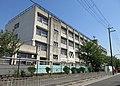 Higashiosaka City Kano elementary school.jpg