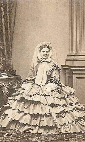 Princess Hildegard of Bavaria