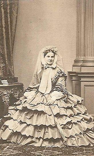 Princess Hildegard of Bavaria - Image: Hildegard Erzherzogin