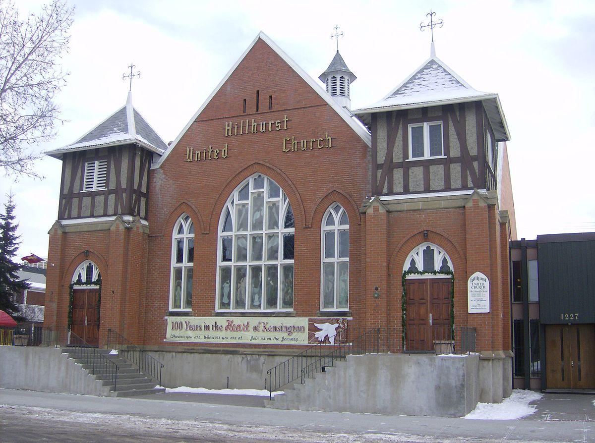 Hillhurst Calgary Wikipedia