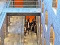 Hilversum-Nieuwjaarsborrel WMNL 2015 bij Beeld en Geluid (42).JPG