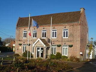 Hinges, Pas-de-Calais Commune in Hauts-de-France, France