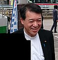 Hirohiko Izumida at Nagaoka Niigata 2019,07 2.jpg