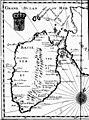 Histoire generale des isles de S. Christophe, de la Guadeloupe, de la Martinique, et autres dans l'Amerique (microforme) - où l'on verra l'establissement des colonies françoises, dans ces isles; leurs (20441568399).jpg