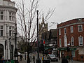 Historic central crossroads, SUTTON, Surrey, Greater London (3).JPG