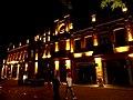 Historical building Ganja Azerbaijan.JPG