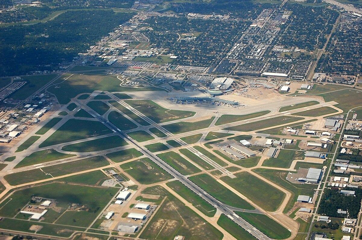 William P  Hobby Airport