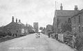 Hogsthorpe Thames Street and St Mary's Church - 1907 or before.jpg
