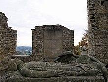 SchloГџ Hohensyburg