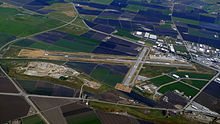 Hollister Municipal Airport photo D Ramey Logan.jpg
