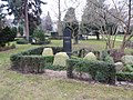 Holmens Kirkegård - Andreas Frederik Krieger 01.jpg