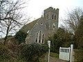 Holy Trinity Church, Hatford - geograph.org.uk - 113685.jpg