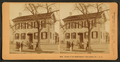 Home of the Emancipator, Springfield, Ill., U.S.A, by Kilburn, B. W. (Benjamin West), 1827-1909.png