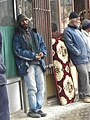 Homlesss men in Nishapur 1.jpg