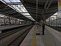 Hon-Atsugi station platforms.jpg