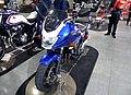Honda CB400 SUPER BOL D'OR ABS E package (2BL-NC42) front.jpg
