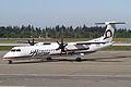 Horizon Air Bombardier DHC8-Q400(N424QX) (4628998983).jpg