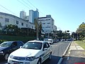Hospital Municipal Mario Gatti - Av Pref. Faria Lima - panoramio.jpg