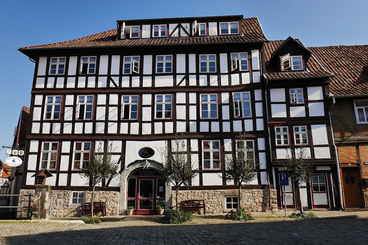 Hotel Zum Hirsch Bad Sackingen