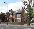 House on Hanger Lane - geograph.org.uk - 1843294.jpg
