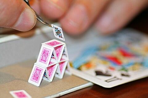 Карткові ігри з джокером