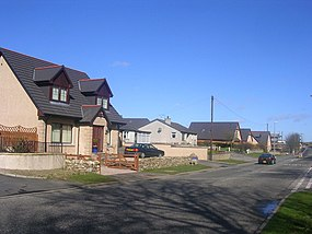 Houses in Balmedie - geograph.org.uk - 143865.jpg