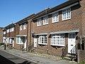 Houses not often photographed - geograph.org.uk - 834801.jpg