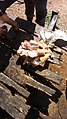 How prepare cow head, tails and and legs for peppersoup. Photo 9.jpg