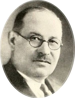 Howard M. Raymond - Howard M. Raymond.