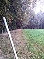 Hraniční přechod Fleky - Hofberg - panoramio (1).jpg