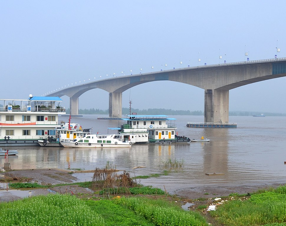Huangshi Yangtze River Bridge.JPG