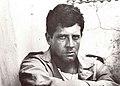 Hugo Pratt a San Isidro.jpg