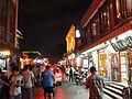 Huguisi Street and the Ron Yard Hotel, Beijing (15105484650).jpg