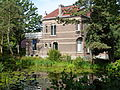 Huis, villa. Zijkant. Ridder van Catsweg 65.JPG