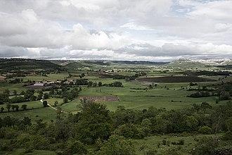 Humada - Image: Humada Burgos