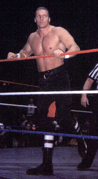 """The Kliq - Triple H was the sole member of The Kliq punished for the """"Curtain Call"""""""