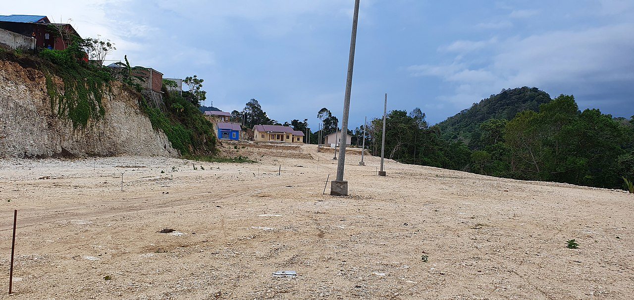 File Hutan Lindung Kota Sabang Kini Jpg Wikimedia Commons