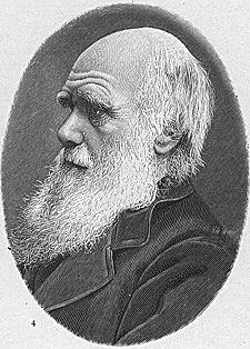 チャールズ・ダーウィン - ウィキペディアより引用