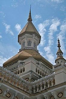 Spanish Mosque - Wikipedia