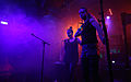 I-Wolf and the Chainreactions at Fluc Wanne WAVES VIENNA 2013 13.jpg