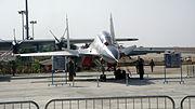 IAF Sukhoi 30 MKI
