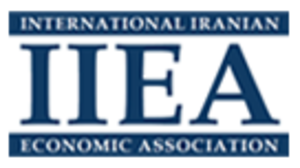 International Iranian Economic Association - Image: IIEA Logo